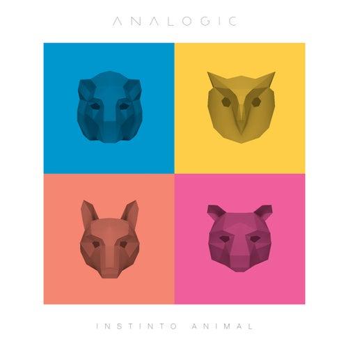 Instinto Animal by Analogic