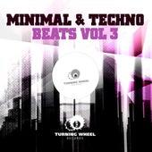 Minimal & Techno Beats, Vol. 3 by Various Artists