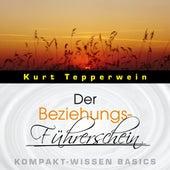 Der Beziehungs-Führerschein - Kompakt-Wissen Basics by Kurt Tepperwein