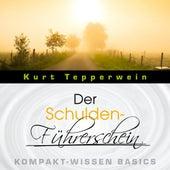 Der Schulden-Führerschein - Kompakt-Wissen Basics by Kurt Tepperwein