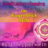 Im Augenblick sein - Meditation-Classics by Kurt Tepperwein