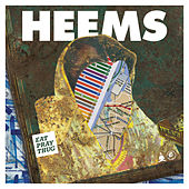 Eat Pray Thug by Heems