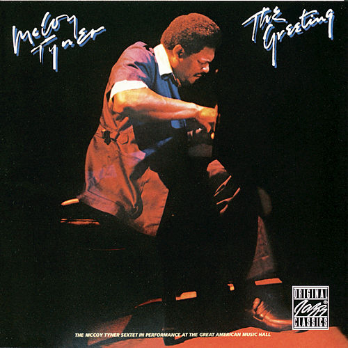 The Greeting by McCoy Tyner