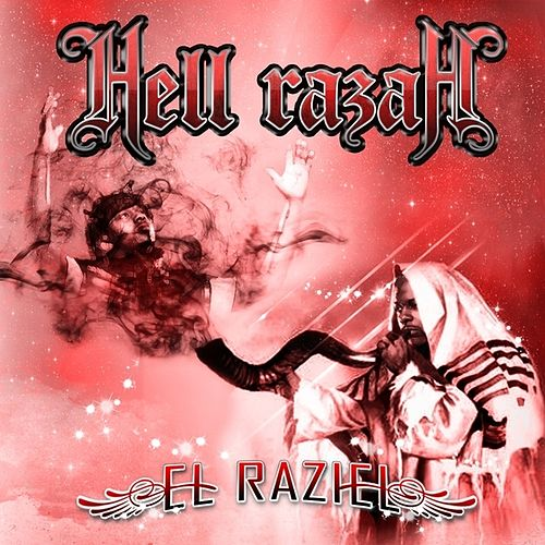 Raziel by Hell Razah