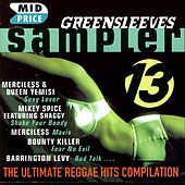 Greensleeves Sampler, Vol. 13 by Various Artists