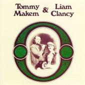Tommy Makem & Liam Clancy by Tommy Makem
