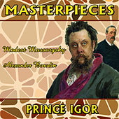 M. Mussorgsky: Pictures at an Exhibition - A. Borodin: In the Steppes of Central Asia / Prince Igor: Polovtsian Dances: Masterpieces. Prince Igor by Orquesta Lírica Bellaterra