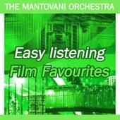 Easy Listening Film Favourites von Mantovani & His Orchestra