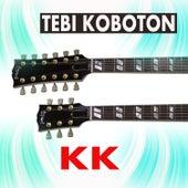 Tebi Koboton by KK