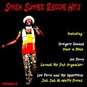 Smash Summer Reggae Hits, Vol. 2 by Various Artists