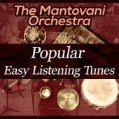 Popular Easy Listening Tunes von Mantovani & His Orchestra