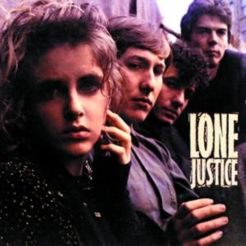 Lone Justice by Lone Justice