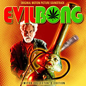 Evil Bong Soundtrack de Various Artists