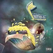 Butter Fly by Lee Scott