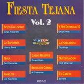 Fiesta Tejana Vol.2 de German Garcia