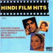 Hindi Film Hits, Vol. 2 by Various Artists