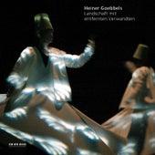 Goebbels: Landschaft mit entfernten Verwandten by Various Artists