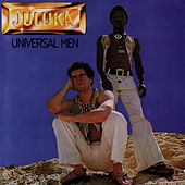 Universal Men de Johnny Clegg