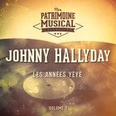 Les années yéyé : Johnny Hallyday, Vol. 3 di Johnny Hallyday