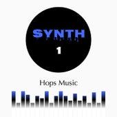 Synth, Vol. 1 by Daniel