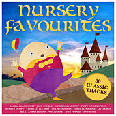 Children's Nursery Favourites von Various Artists
