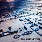 Ruido Sintetico (R.i.m. Remix) by 666