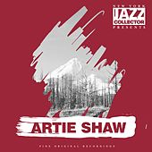 I Could Write a Book (New York Jazz Collector Edition) de Artie Shaw