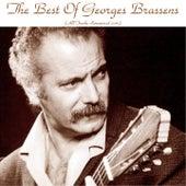 The best of georges brassens (All Tracks Remastered 2015) de Georges Brassens