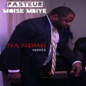 Na Ndimi (Acoustic remix) de Moise Mbiye