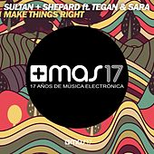 Make Things Right de Sultan & Ned Shepard