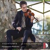 Henry Vieuxtemps: Le violon harmonique by Francesco Parrino