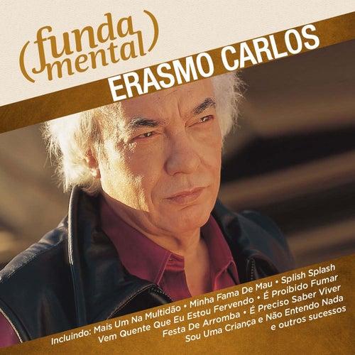 Fundamental - Erasmo Carlos de Erasmo Carlos