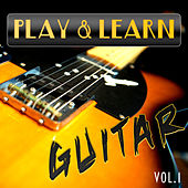Play & Learn Guitar, Vol. 1 by Play