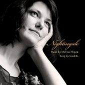 Nightingale by Giuditta Scorcelletti