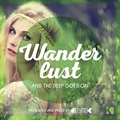 Wanderlust (Presented and Mixed By Stupid Goldfish) von Various Artists