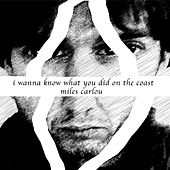 I Wanna Know What You Did on the Coast by Miles Carlou