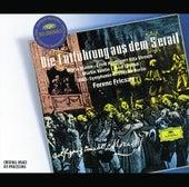 Mozart: Die Entführung aus dem Serail K.384 von RIAS Symphony Orchestra Berlin