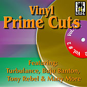 Cell Block Vinyl Prime Cuts Vol.Ii de Various Artists