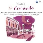 Ponchielli - La gioconda by Various Artists
