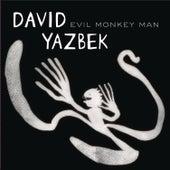 Evil Monkey Man de David Yazbek