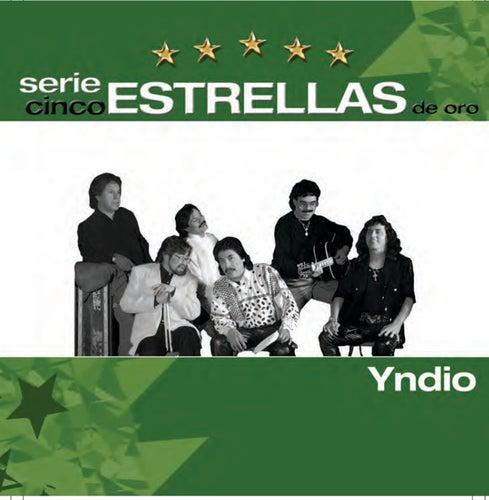 Serie Cinco Estrellas by Yndio