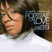 Portrait Of Love [featuring Yung Joc & Gorilla Zoe] by Cheri Dennis