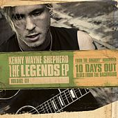 The Legends EP: Volume III de Kenny Wayne Shepherd