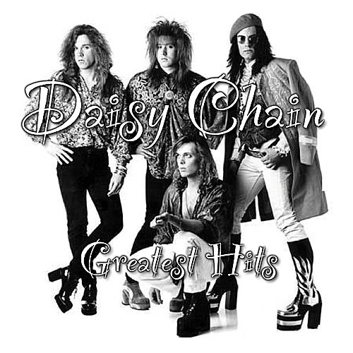 Greatest Hits by The Daisy Chain