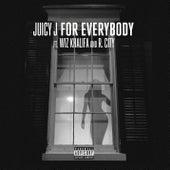 For Everybody van Juicy J