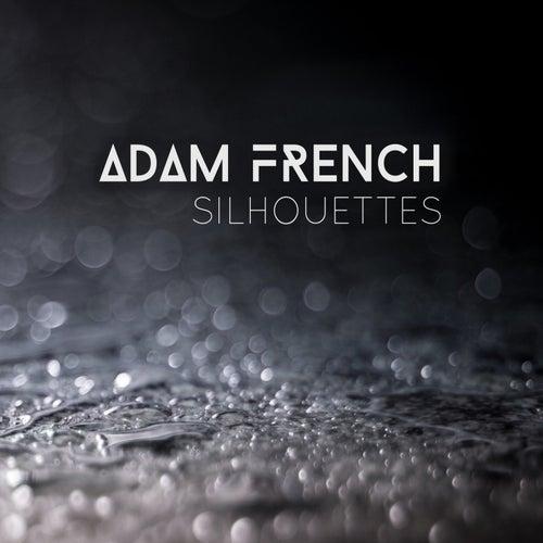Silhouettes de Adam French
