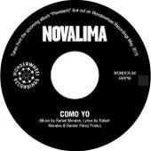 Como Yo / Santero by Novalima