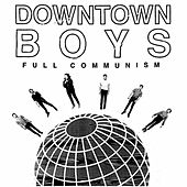 Future Police - Single by Downtown Boys
