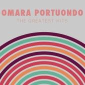 Omara Portuondo:The Greatest Hits de Omara Portuondo