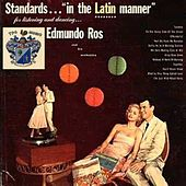Standards..In the Latin Manner by Edmundo Ros
